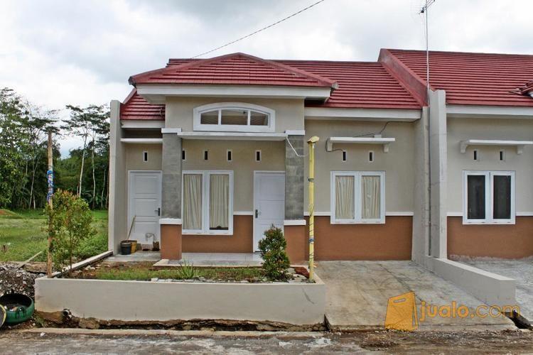 Rumah Purwokerto Cluster Eksklusif Griya Satria Mandalatama Kab Clus Properti