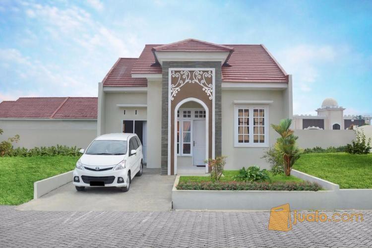Rumah Purwokerto Kota Satria Type 70 170 Kab Banyumas Jualo