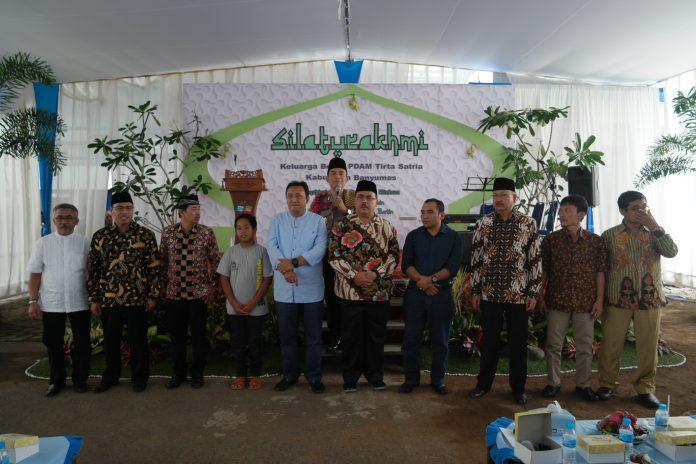 Satelitpost Portal Berita Terkini Wilayah Banyumas Purbalingga Direktur Pdam Tirta