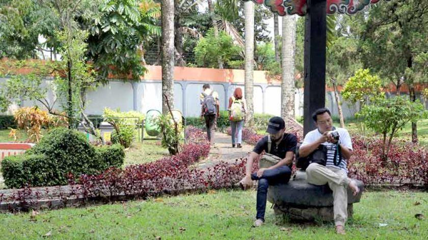 Toilet Satria Taman Berkoh Habiskan Dana Hingga Rp 256 Juta