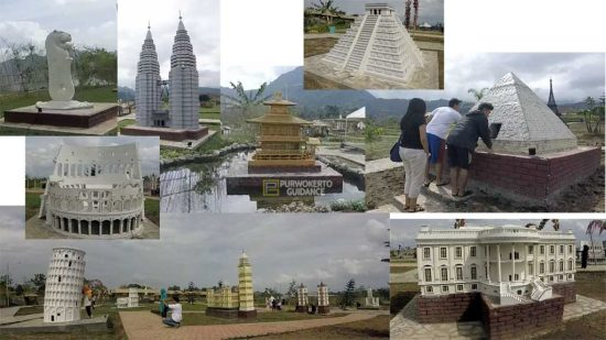 25 Tempat Wisata Purwokerto Banyumas Hits 2018 Small Taman Miniatur