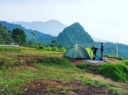 30 Tempat Wisata Purwokerto Wajib Dikunjungi Liburan Alam Bukit Tranggulasih
