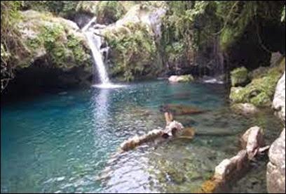 85 Tempat Wisata Banyumas Wajib Dikunjungi Bongkreck Batur Agung Kab