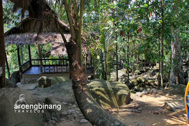 Aroengbinang Batur Agung Mount Fun Kedungbanteng Banyumas Wisata Kab
