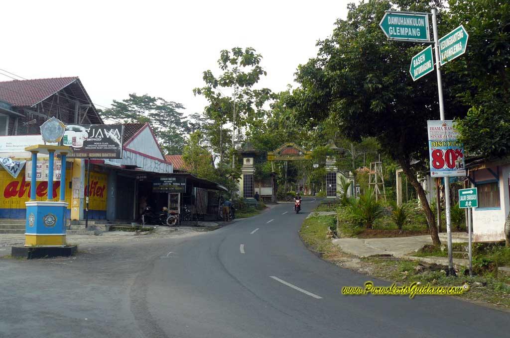 Batur Agung Waterpark Laman 2 Purwokerto Guidance Pertigaan Dawuhan Wetan