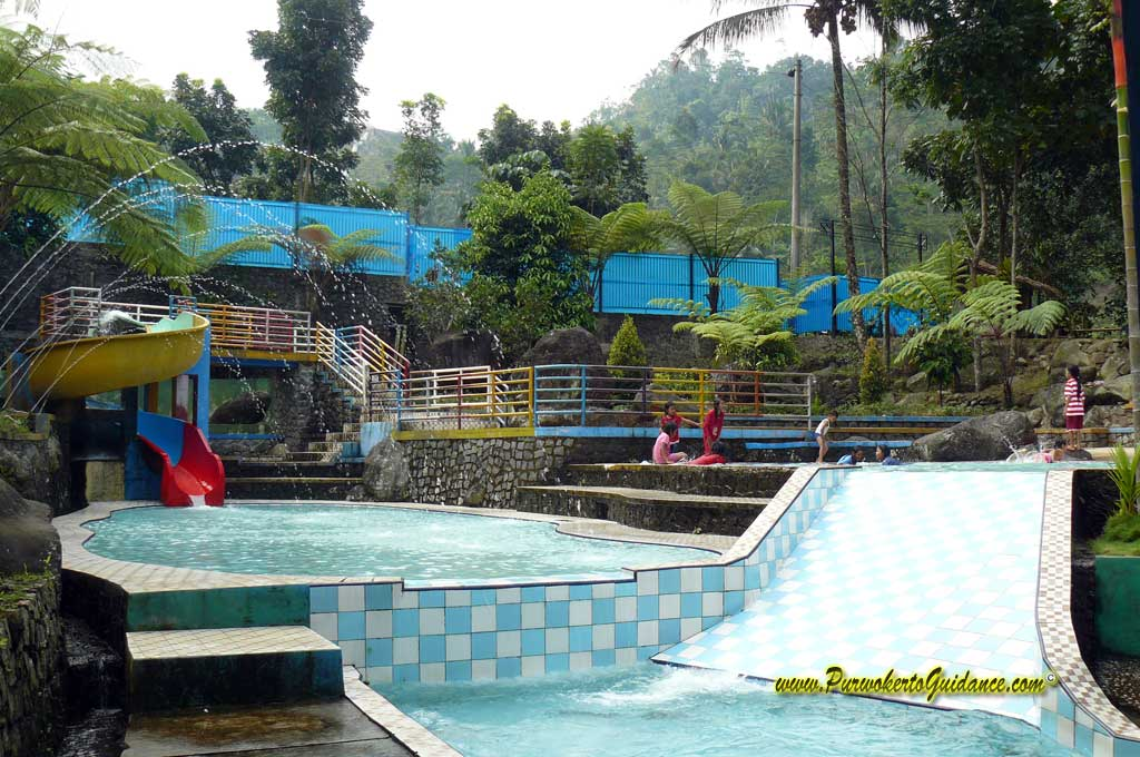 Batur Agung Waterpark Purwokerto Guidance Wisata Kab Banyumas