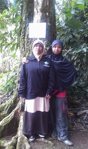 Libur Sekolah Wisata Batur Agung Banyumas Jawa Tengah Oleh Kab