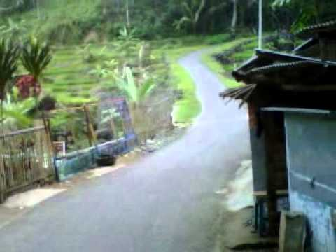 Obyek Wisata Banyumas Water Park Batur Agung Youtube Kab