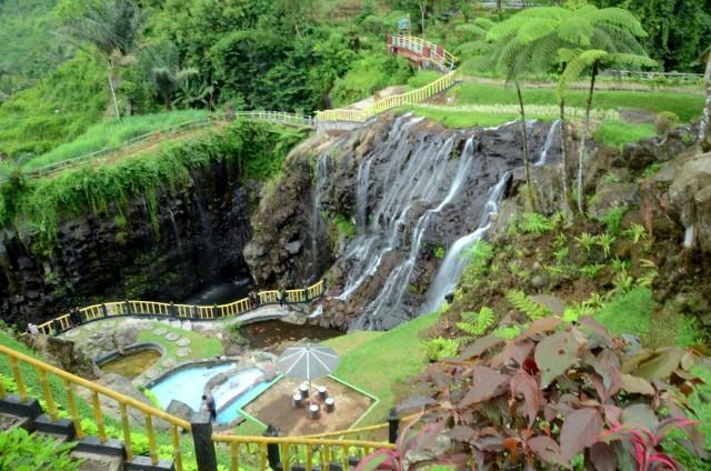 Pemkab Percantik Kawasan Wisata Baturaden Jowonews Banyumas Pemerintah Kabupaten Jawa