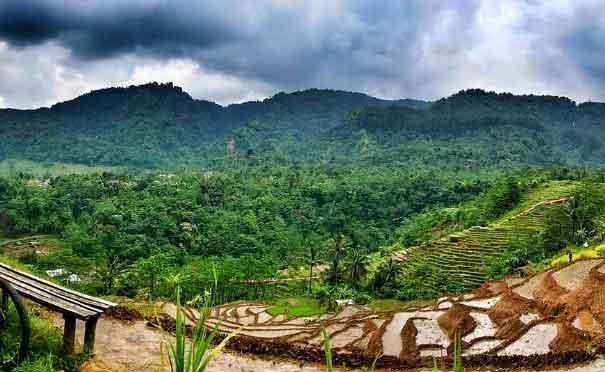 Tempat Wisata Banyumas Terbaru 2018 Hits Murah Objek Batur Agung