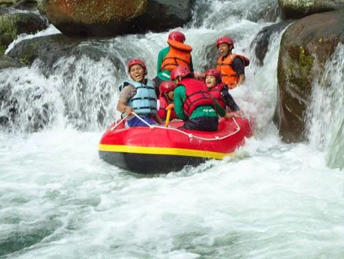 Wisata Batur Agung Mastour Nama Salah Satu Tempat Kabupaten Banyumas