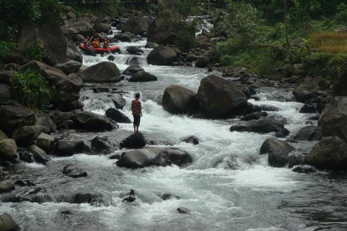 Wisata Batur Agung Sing Duwe Kakange Lurah Baseh 17 Kab