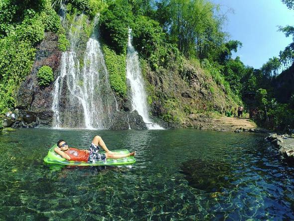 62 Tempat Wisata Banyuwangi Jawa Timur Terupdate Air Terjun Jagir