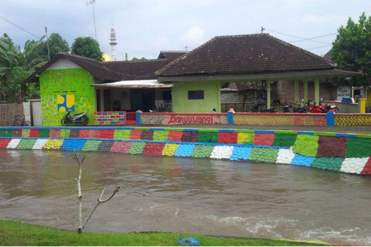 Awas Sungai Kalilo Jadi Virus Lain Banyuwangi Ikut Dam Cluring