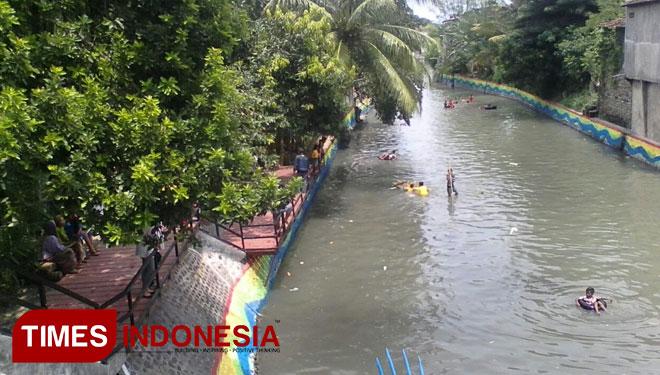 Awas Sungai Kalilo Jadi Virus Lain Banyuwangi Ikut Salah Satu