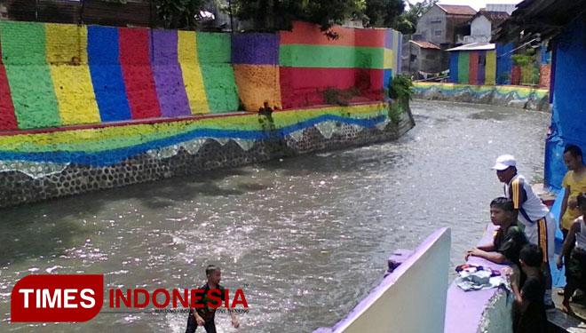 Sungai Banyuwangi Bersolek Manjakan Wisatawan Times Indonesia Salah Satu Sudut