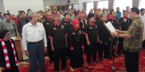 Banyuwangi Merdeka Menengok Klenteng Tertua Gelar Jambore Forum Pembauran Kebangsaan