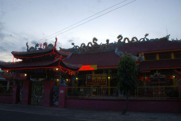 Banyuwangi Merdeka Menengok Klenteng Tertua Hoo Tong Bio Kab
