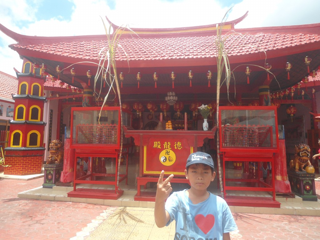 Banyuwangi News Hadiri Hut 232 Kelenteng Hoo Tong Bio Bupati