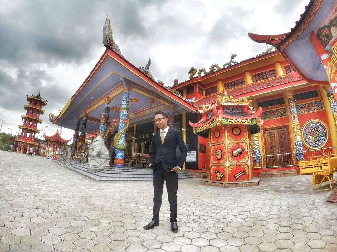 Klenteng Hoo Tong Bio Banyuwangi City Tour Tripbanyuwangi 082230048875 Kab