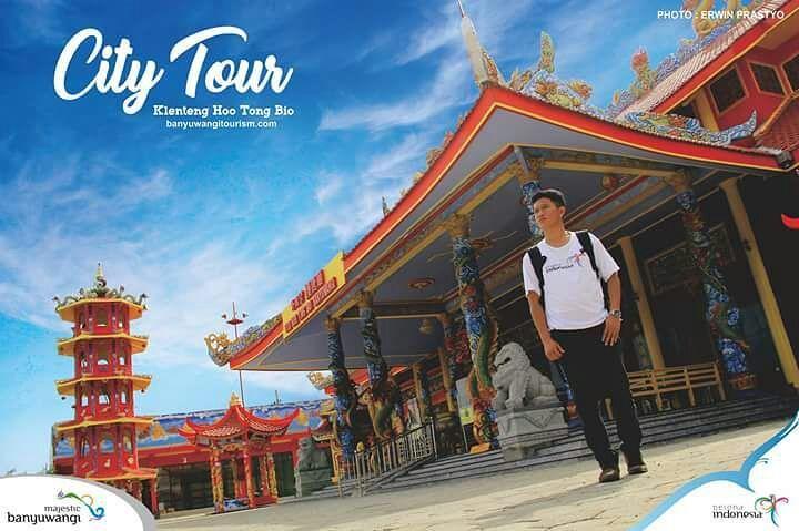 Majestic Banyuwangi Tourism Instagram Photos Videos Images Klenteng Hoo Tong