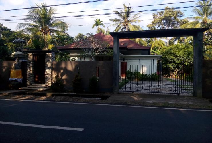 9 Villa Banyuwangi Bedroom Rogojampi Indonesia Pancoran Kab
