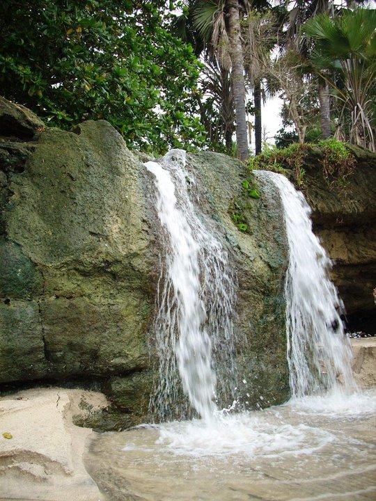 Pantai Pancur Pancoran Sun Java Banyuwangi Tak Terkenal Land Wilayah