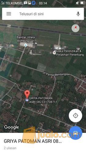 Perumahan Griya Patoman Asri Rogojampi Banyuwangi 082331708711 Kab Patom Properti