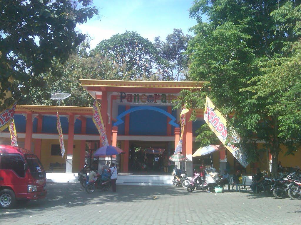 Wisata Banyuwangi Jefny Rent Car Tour Taman Zoologi Pemandian Pancoran