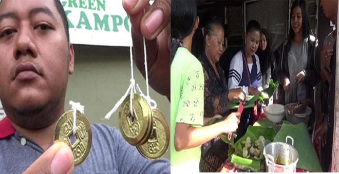 Wisata Pancoran Siap Hadapi Liburan Sekolah Unik Pasar Jajanan Tradisional