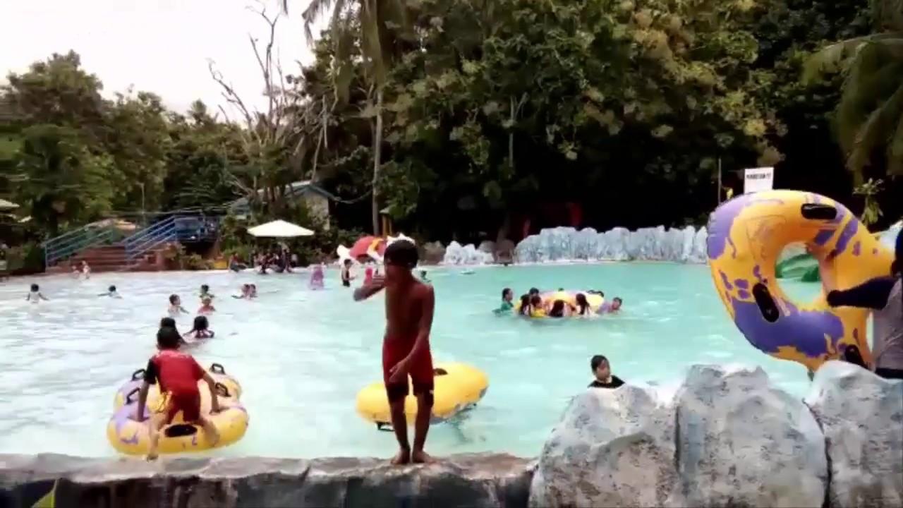 Wisata Pemandian Pancoran Rogojampi Banyuwangi Youtube Kab
