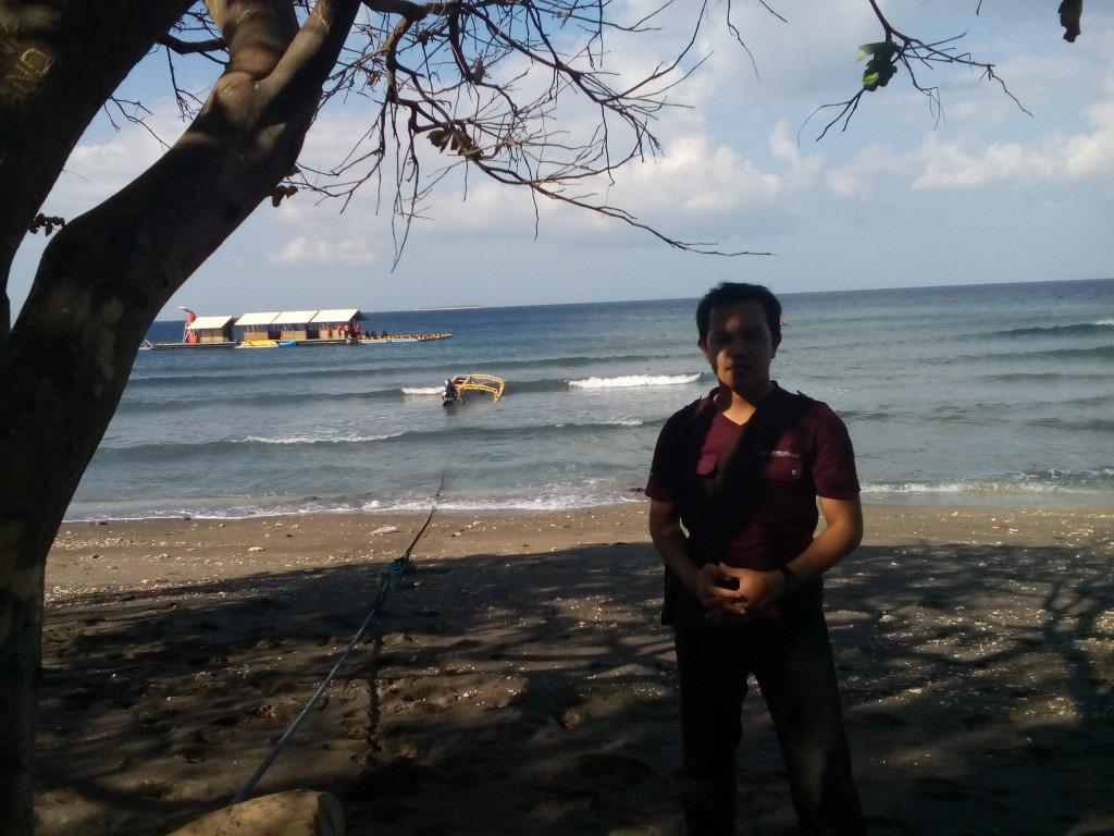 Akses Rumah Apung Pantai Bangsring Banyuwangi Wisata Tour Breeze 1