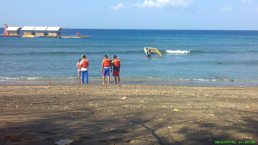 Bangsring Rumah Apung Banyuwangi Wisata Tour Pantai Breeze 0007 Kab