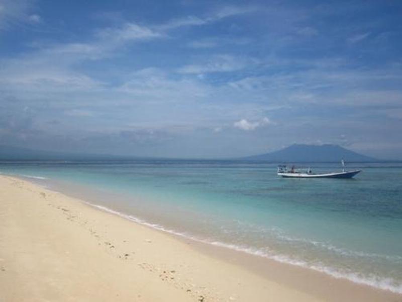 Pantai Bangsring Xplora Id Alam Kab Banyuwangi