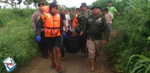 Rio Korban Tenggelam Pantai Bangsring Banyuwangi Berhasil Berita Terkini Kab