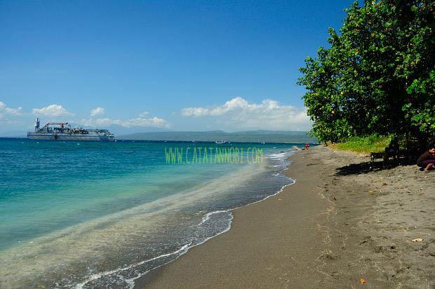 Snorkeling Bersama Hiu Pantai Bangsring Banyuwangi Catatan Nobi Kab
