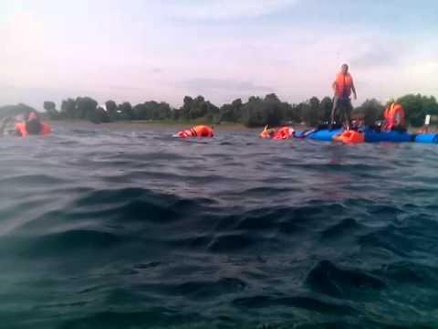 Snorkeling Pantai Bangsring Banyuwangi Youtube Kab