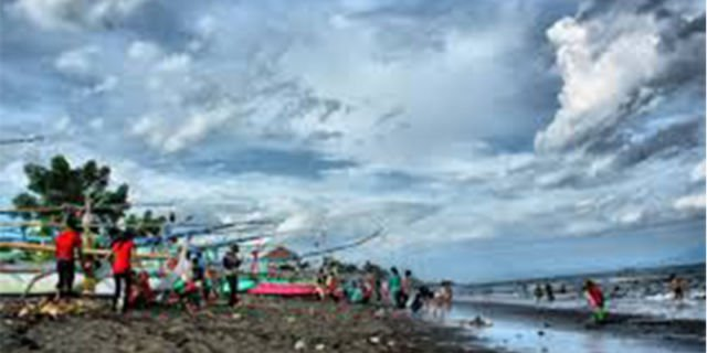 5 Hal Perlu Dinikmati Ketika Kamu Liburan Pantai Blimbingsari Deretan