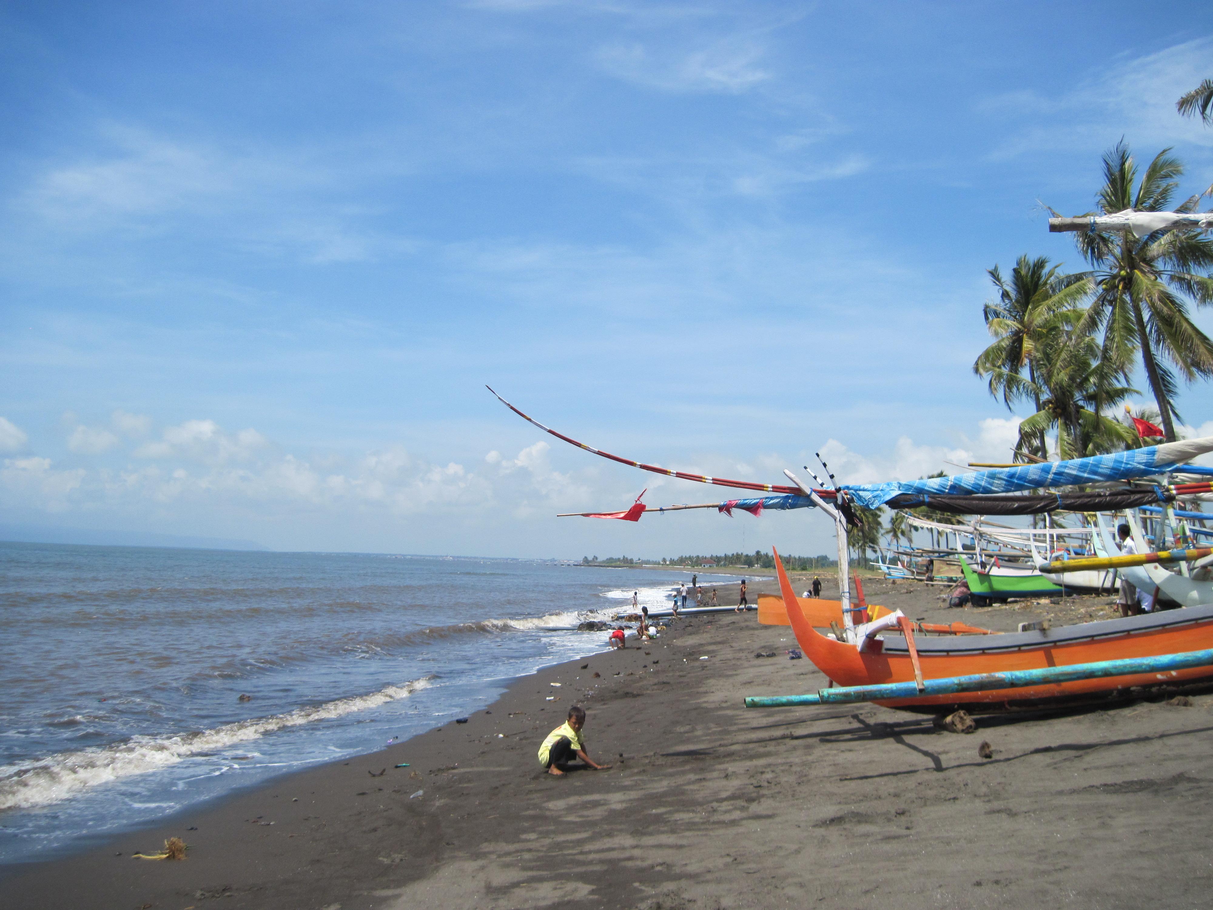 Banyuwangi Fa Ul Pantai Bomo Blimbingsari Kab