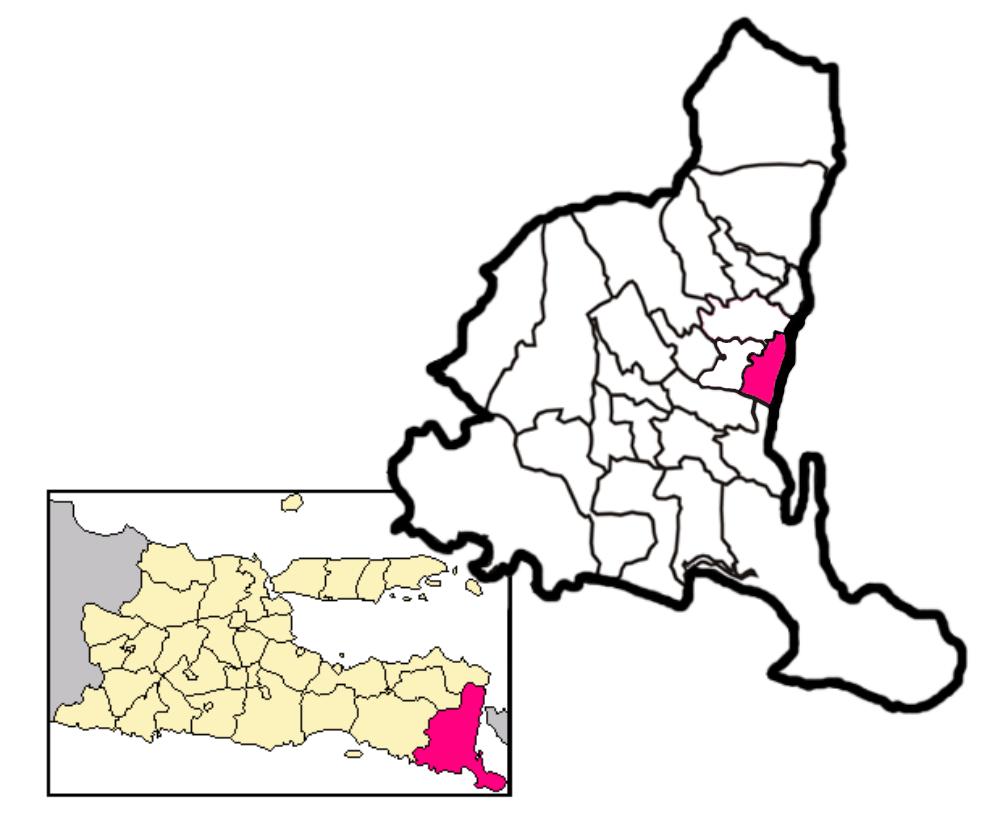 Blimbingsari Banyuwangi Wikipedia Bahasa Indonesia Ensiklopedia Bebas Pantai Kab