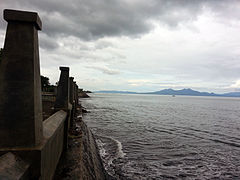 Blimbingsari Banyuwangi Wikiwand Anjungan Pantai Kab