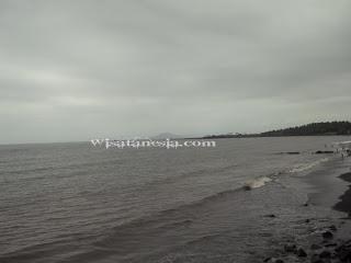 Kekayaan Banyuwangi Pantai Blimbingsari Kab