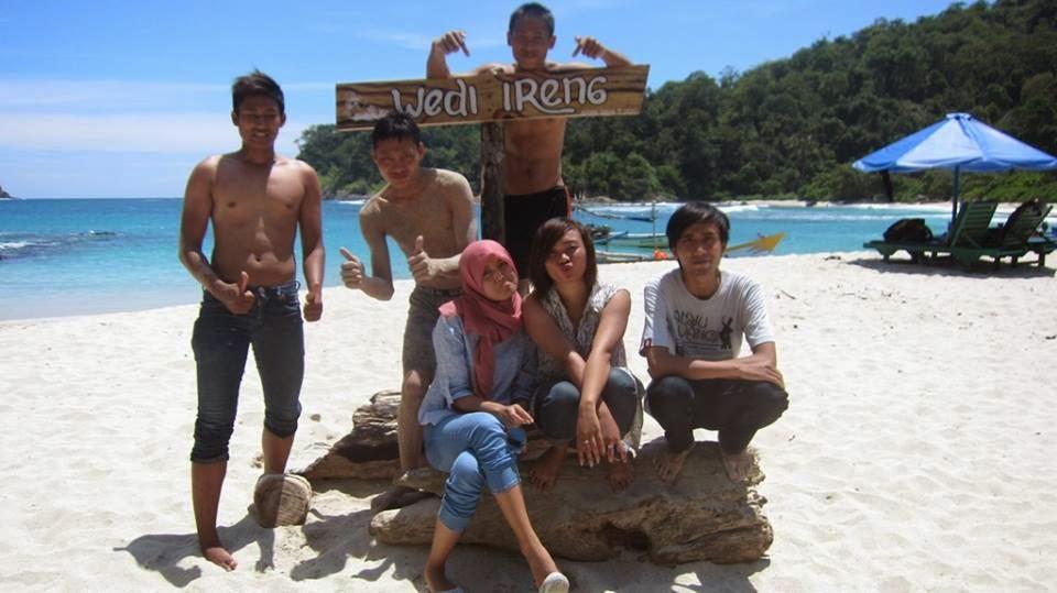 Maret 2015 Yeni Ariska Pbsi 14 Mencari Destinasi Wisata Pantai