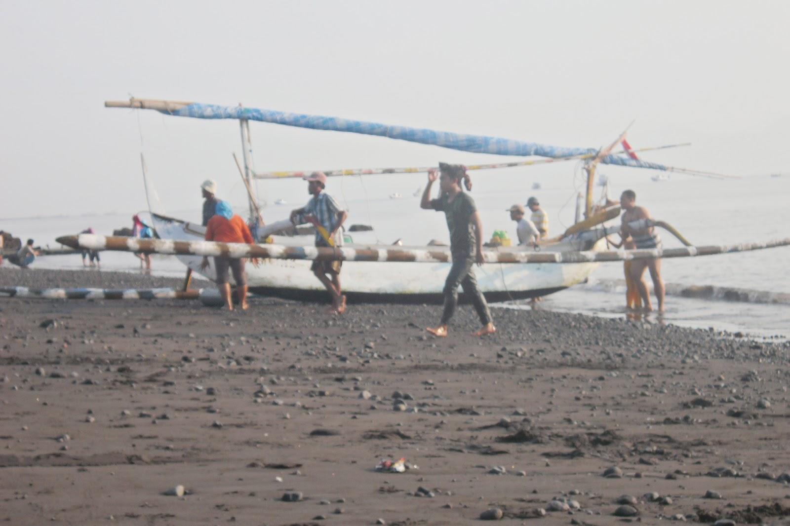 Pantai Blimbingsari Alibenel2013 Kode Penerbangan Wilayah Banyuwangi Bww Keindahan Kab