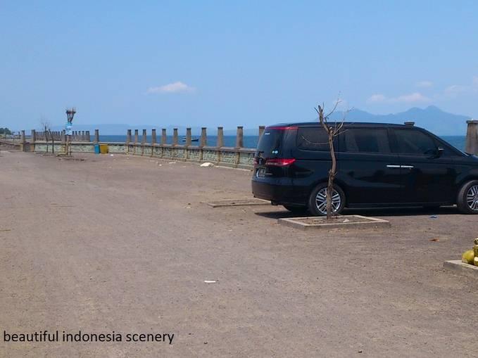 Pantai Blimbingsari Banyuwangi Sambil Menikmati Lesehan Ikan Bakar Melancong Kab