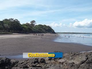 Pantai Blimbingsari Banyuwangi Wisata Indonesia Grajagan Kab