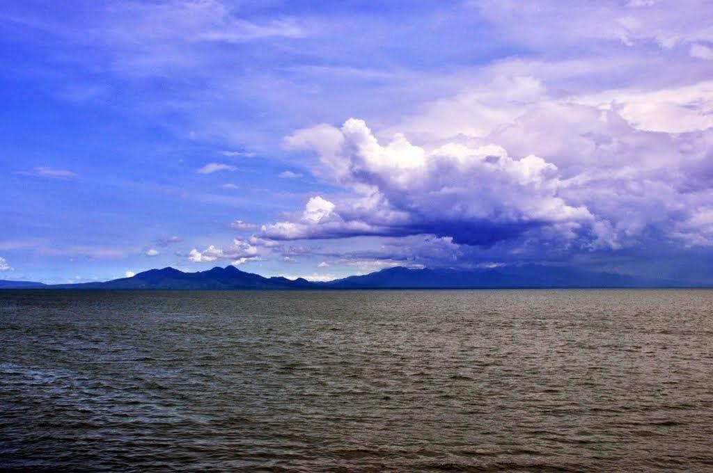 Pantai Blimbingsari Jangan Lupa Menikmati Ikan Bakarnya Banyuwangi Kab