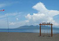 Pantai Blimbingsari Tiket Masuk Lokasi Boom Banyuwangi View Sempurna Kab
