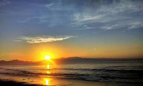 Pantai Blimbingsari Tiket Masuk Lokasi Kab Banyuwangi