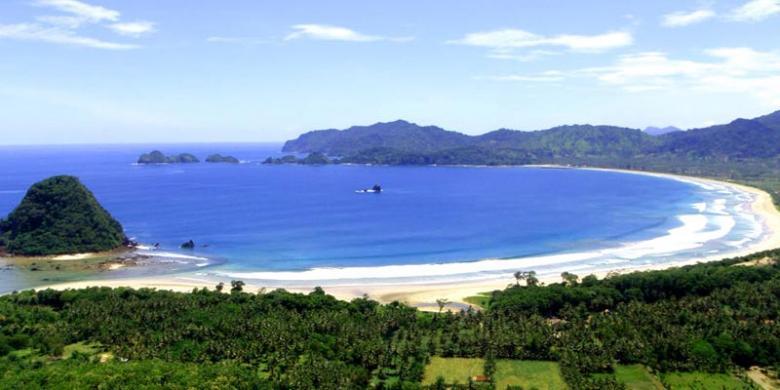 Pariwisata Banyuwangi Makin Bergairah Kompas Pantai Pulau Merah Jatim Menjadi